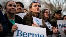 Biden Makes Pitch To Sanders Voters