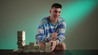 How Tyler Herro Spent His First $1M in the NBA