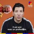 Redouane Bougheraba pitche Retour vers le Futur