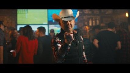 Justin Moore - Why We Drink