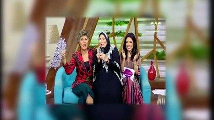 """الفنانة فاطمة عيد """" ردي يا بنت أخت البيه """" من برنامج الستات ميعرفوش يكذبوا"""