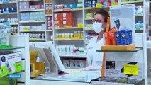 Coronavirus : le paracétamol n'est plus en vente libre