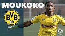 Best of Youssoufa Moukoko - Das Wunderkind von Borussia Dortmund