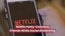 Join The Netflix Party