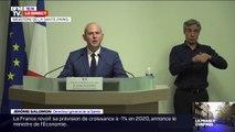 Coronavirus: 264 morts et 9134 cas confirmés en France