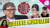 ¡Increíble! Bill Gates Predijo V1rus De Pandemia Mundial; USA Lo Pudo Haber Evitado