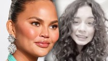 Vanessa Hudgens Apologize For Insenitive Comment & Chrissy Teigen Reacts