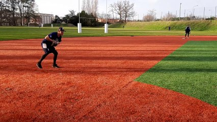 monks infield