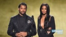Ciara & Russell Wilson Announce They Are Donating One Million Meals to Food Lifeline | Billboard News