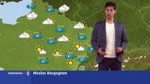 Un ciel bleu parsemé de nuages : la météo de ce jeudi en Lorraine et Franche-Comté