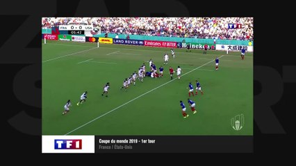 ZAP Sports.fr Best of Rugby