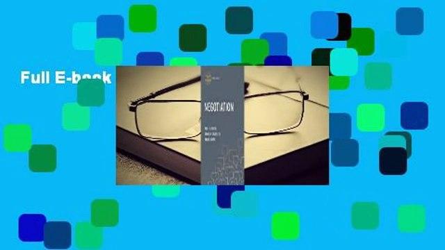 Full E-book  Negotiation  For Kindle