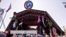 Glastonbury Isn't Happening