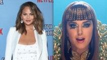 Katy Perry Wins 'Dark Horse' Copyright Case, Chrissy Teigen Defends Vanessa Hudgens and More | Billboard News
