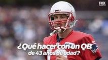 El Futuro de Tom Brady | Rodolfo Landeros