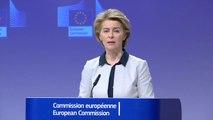 EU President promises to Italy- Whatever is necessary to fight Coronavirus #COVID