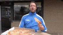 Barstool Pizza Review - Pizza Time (Avenel, NJ)