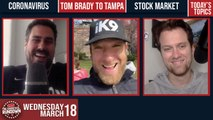 Barstool Rundown - March 18, 2020