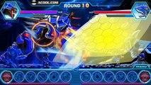 Toy Robot War Robot Shark vs Hungry Shark World Full Gameplay HD-