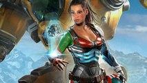 The Riftbreaker - Official Gameplay Trailer (2020)