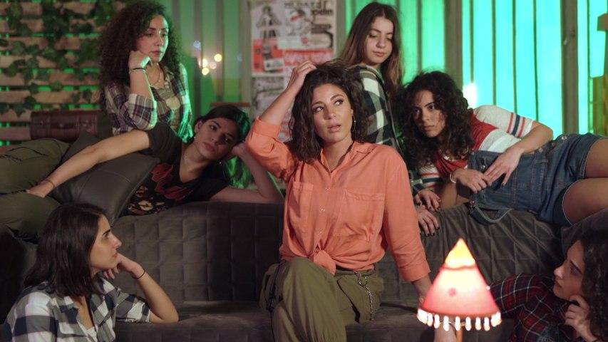 Lea Makhoul - I'll Be Fine