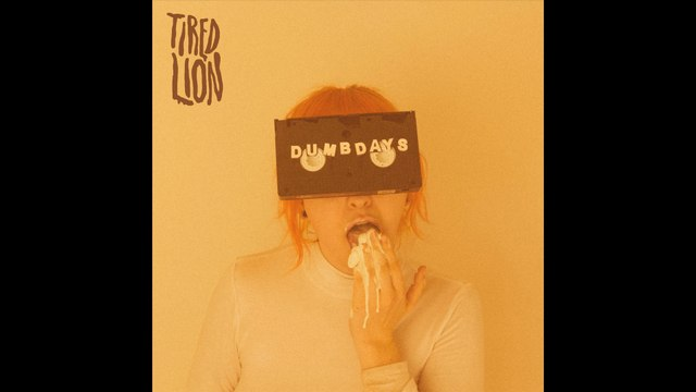 Tired Lion - Fresh