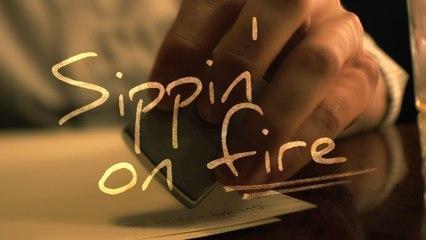 Florida Georgia Line - Sippin' On Fire