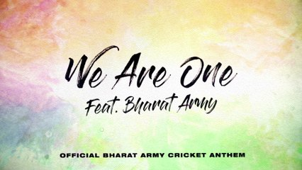 Celina Sharma - We Are One