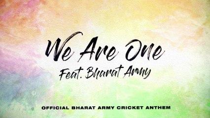 Celina Sharma - We Are One