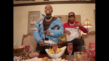 DaBaby - Baby Sitter