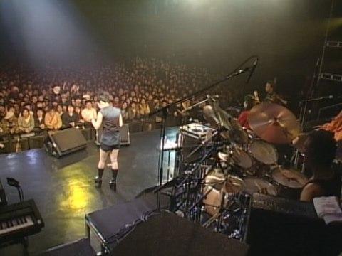 Utada Hikaru - Luv Live
