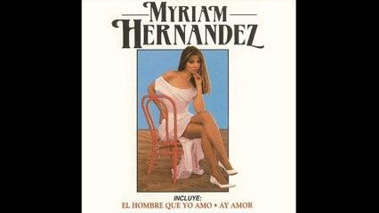 Myriam Hernández - Quiero Cantarle Al Amor