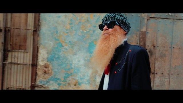 Billy Gibbons And The BFG's - Quiero Más Dinero