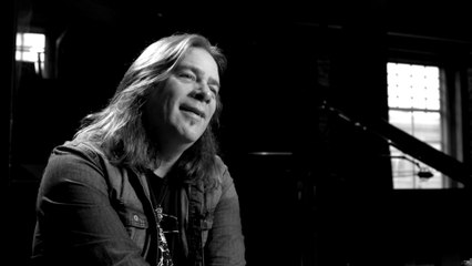 Alan Doyle - A Week At The Warehouse
