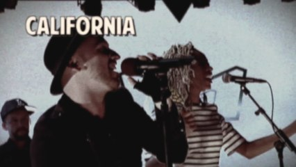 SomeKindaWonderful - California Love