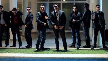 Banda Los Recoditos - Que A Toda Madre (Que A Todo Dar)