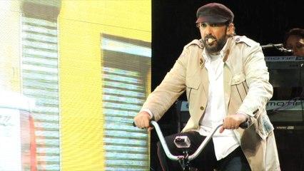 Juan Luis Guerra 4.40 - El Niágara En Bicicleta