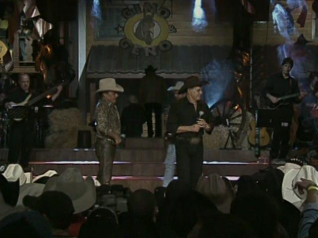 Gino & Geno - Uma Notícia Pra Te Dar