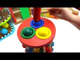 Tons of Great Educational Toys for Preschoolers-