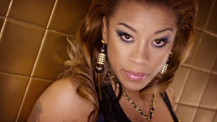 Keyshia Cole - Party Ain't A Party