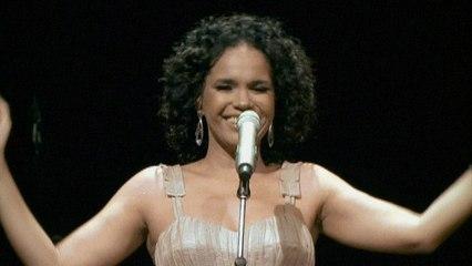 Teresa Cristina - A Voz De Uma Pessoa Vitoriosa