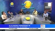 Alejandro Fernández W. consejos financieros para una cuarentena por el coronavirus