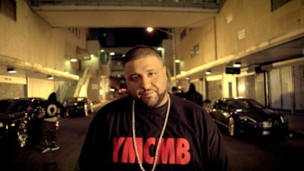 DJ Khaled - I'm On One