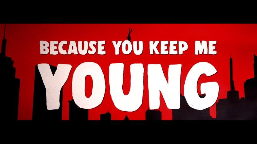 Tom Martin - Keep Me Young