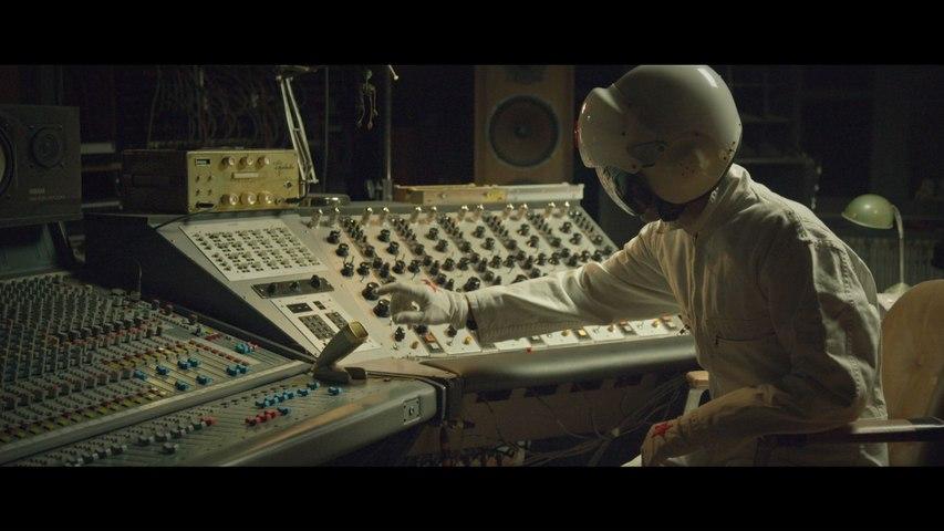 Cascadeur - Camera - Album Trailer