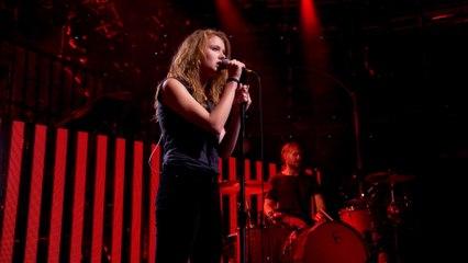 Grace Mitchell - Apple Music Festival: London 2015 (Video Album)