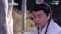 Sở Lưu Hương Tân Truyện Tập 36