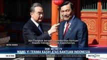Dubes Tiongkok Siap Bantu Indonesia Tangani Virus Corona