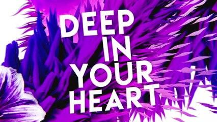 Alex Ross - Deep In Your Heart