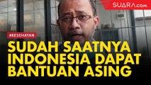 APD Langka, PDEI: Sudah Saatnya Indonesia Dapat Bantuan Asing